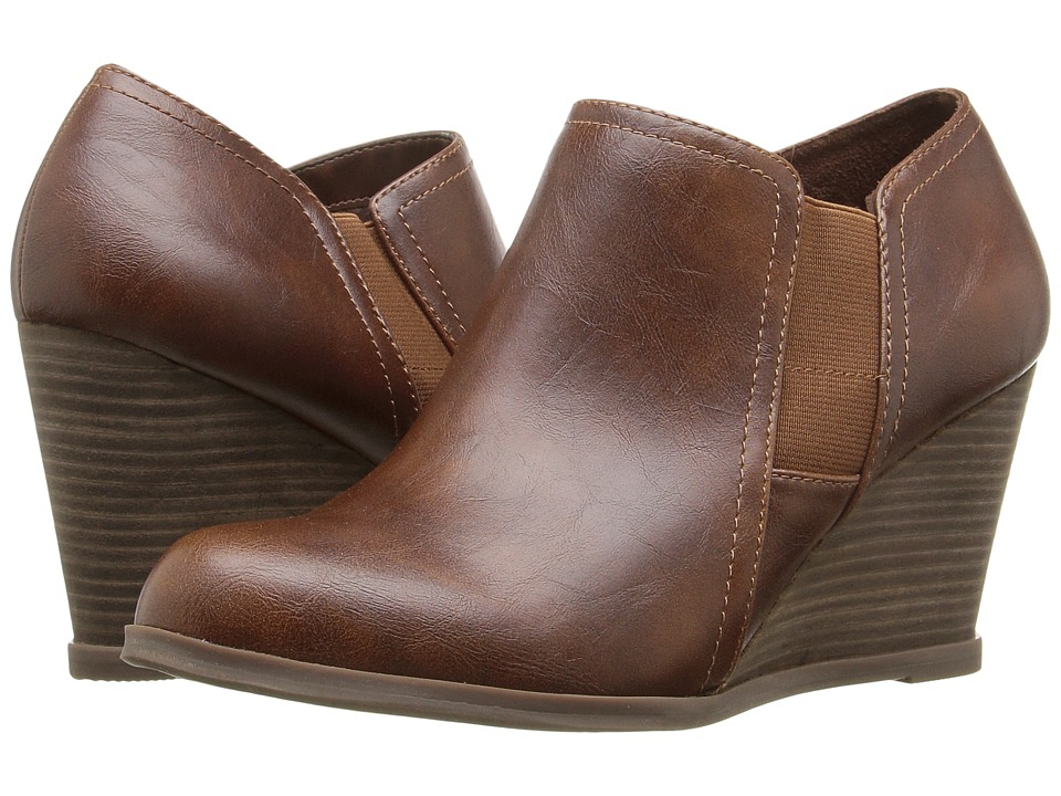 Dr. Scholl's - Primo (Whiskey) Women's Shoes