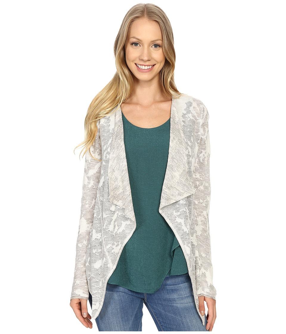 NIC+ZOE - Allure Cardy (Multi) Women's Sweater