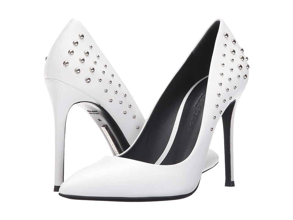 THOMAS WYLDE - Spotted Spear (Bleach) Women's Shoes