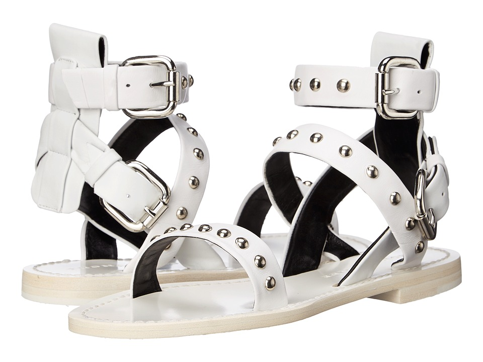 THOMAS WYLDE - Pierce (Bleach) Women's Shoes