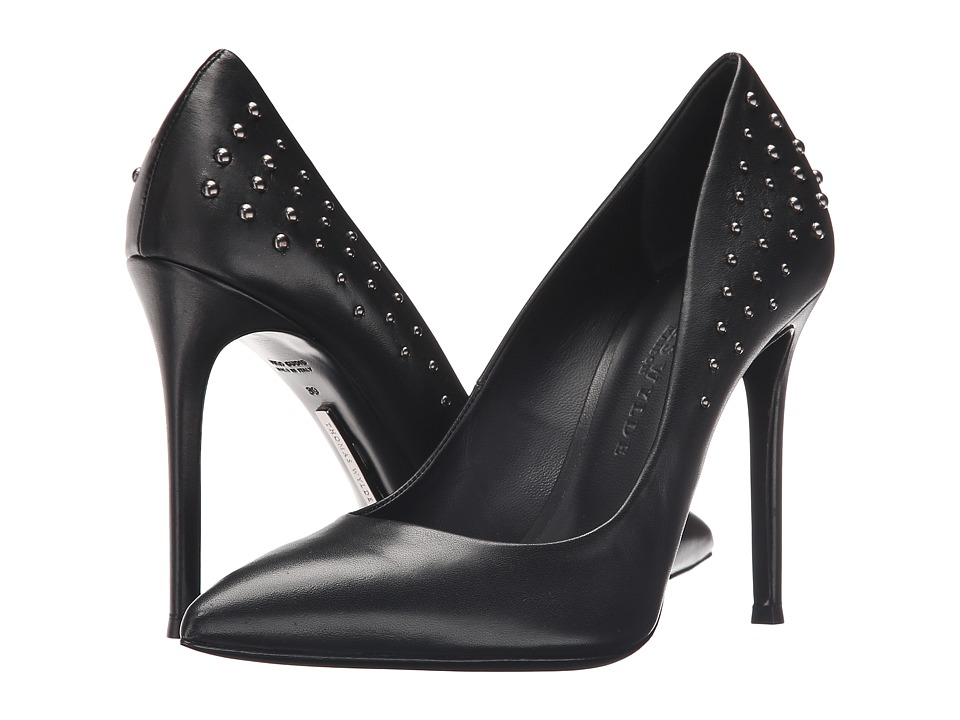 THOMAS WYLDE - Spotted Spear (Black) Women's Shoes