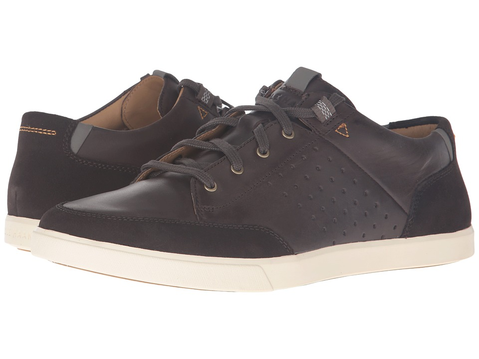 Cole Haan Owen Sport Ox (Dark Roast) Men