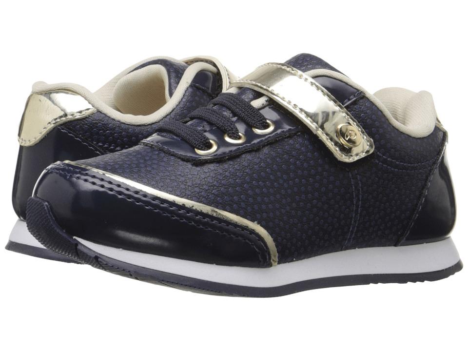 Pampili - Joy 106.038 (Toddler/Little Kid/Big Kid) (Blue) Girl's Shoes