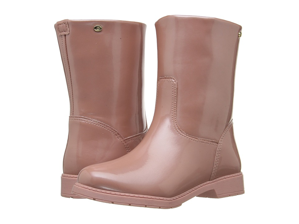 Pampili - Biker 207.031 (Little Kid/Big Kid) (Pink) Girl's Shoes