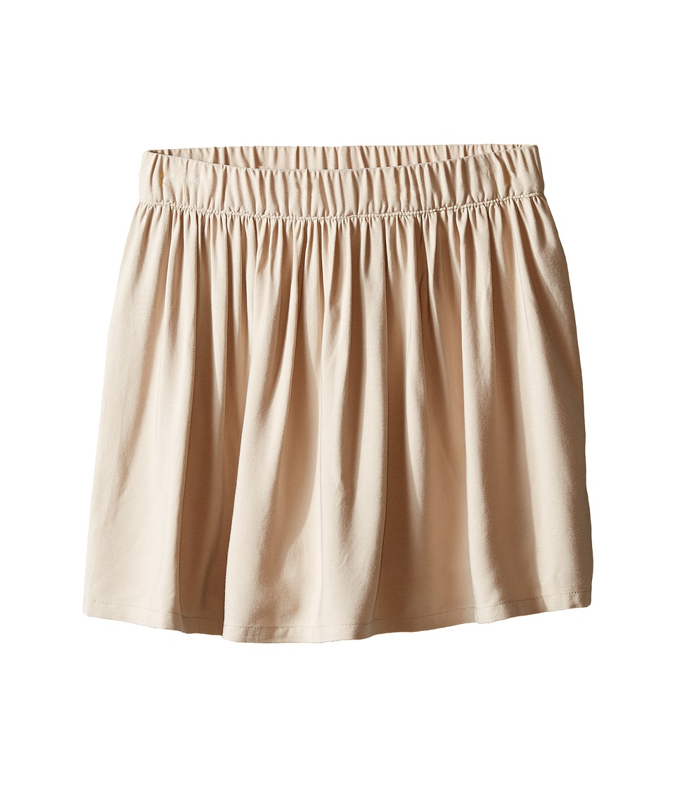 Nautica Kids - Soft Touch Pull-On Scooter (Big Kids) (Su Khaki) Girl's Skort