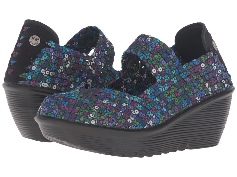 bernie mev. - Lulia (Sapphire) Women's Maryjane Shoes