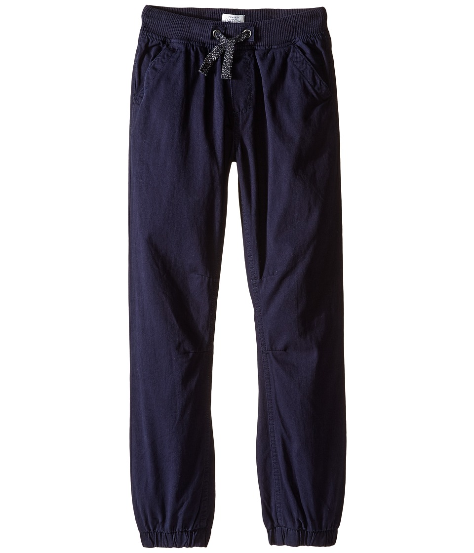Pumpkin Patch Kids - Pull-On Pants (Infant/Toddler/Little Kids/Big Kids) (Blue Night) Boy's Casual Pants