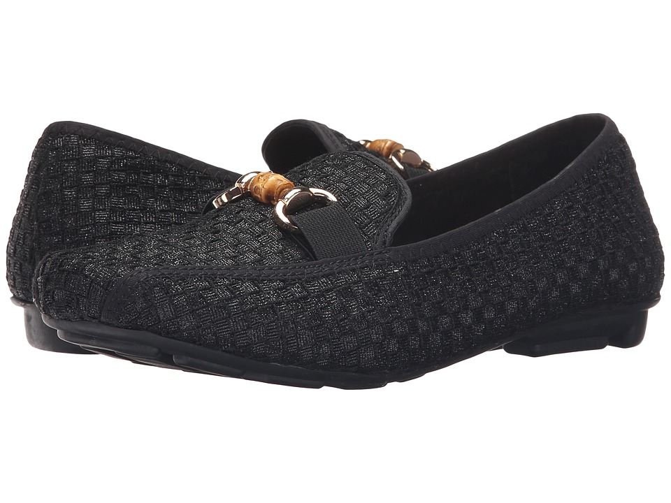 bernie mev. Lovely (Black Metallic) Women