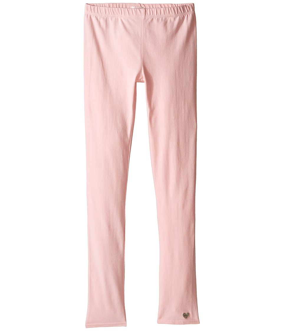 Pumpkin Patch Kids - Lana Full Length Leggings (Infant/Toddler/Little Kids/Big Kids) (Orchid Pink) Girl's Casual Pants