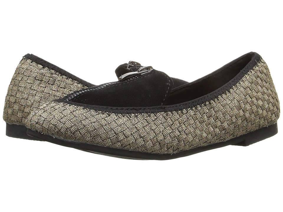 bernie mev. - Alicia (Bronze) Women's Flat Shoes