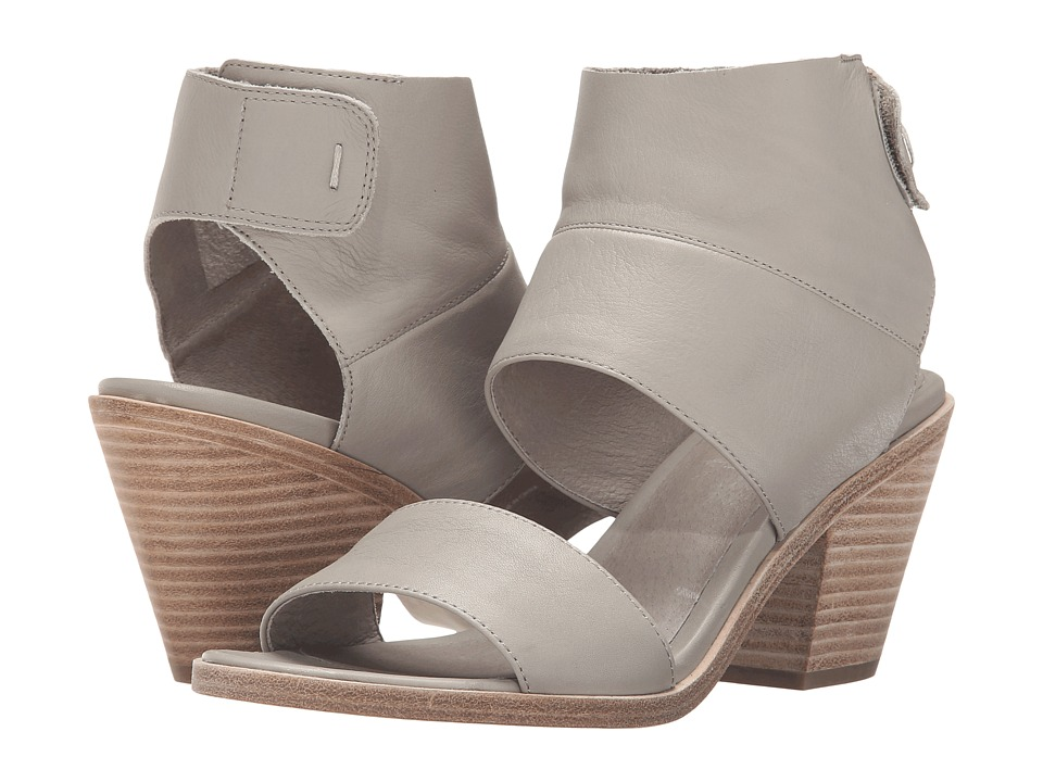 Eileen Fisher - Art (Stone Washed Leather) High Heels