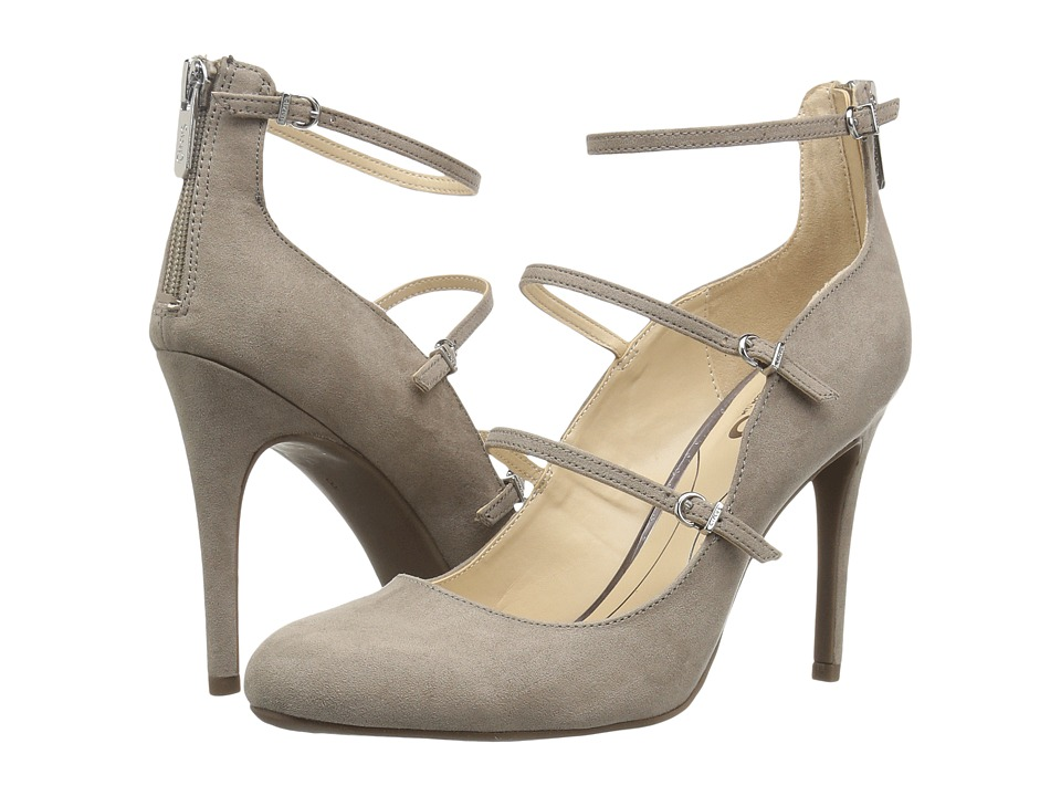Circus by Sam Edelman Chrissy (Putty Microsuede) Women