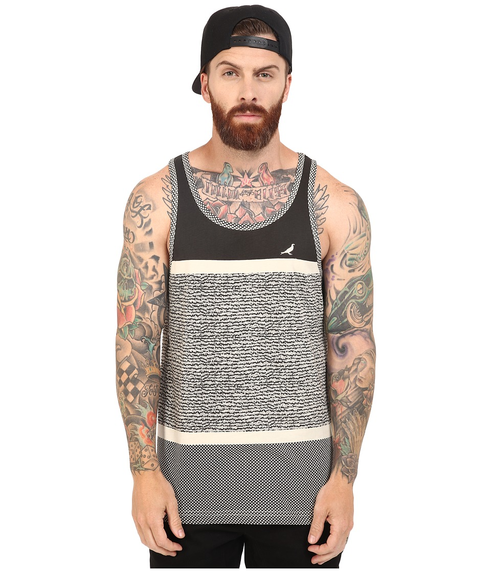 Staple - Boost Tank Top (Vintage) Men's Sleeveless