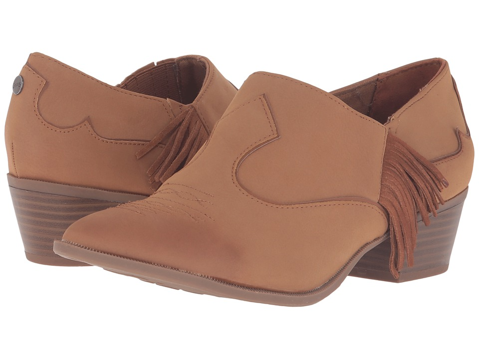 Circus by Sam Edelman Hermosa (Saddle Sleek Suede/Diva Suede/Burnished Atanado Veg) Women