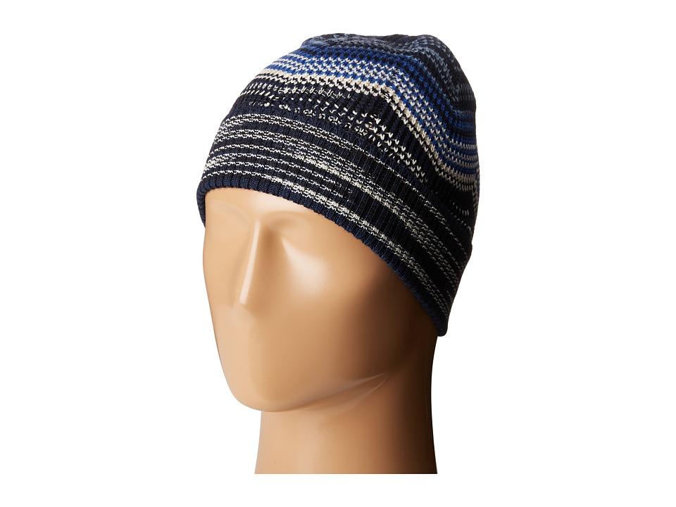 Missoni - CPL8WMU57390 (Blue) Traditional Hats