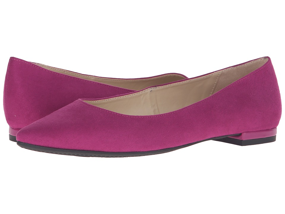 Circus by Sam Edelman - Honor (Magenta Haze Microsuede) Women's Shoes