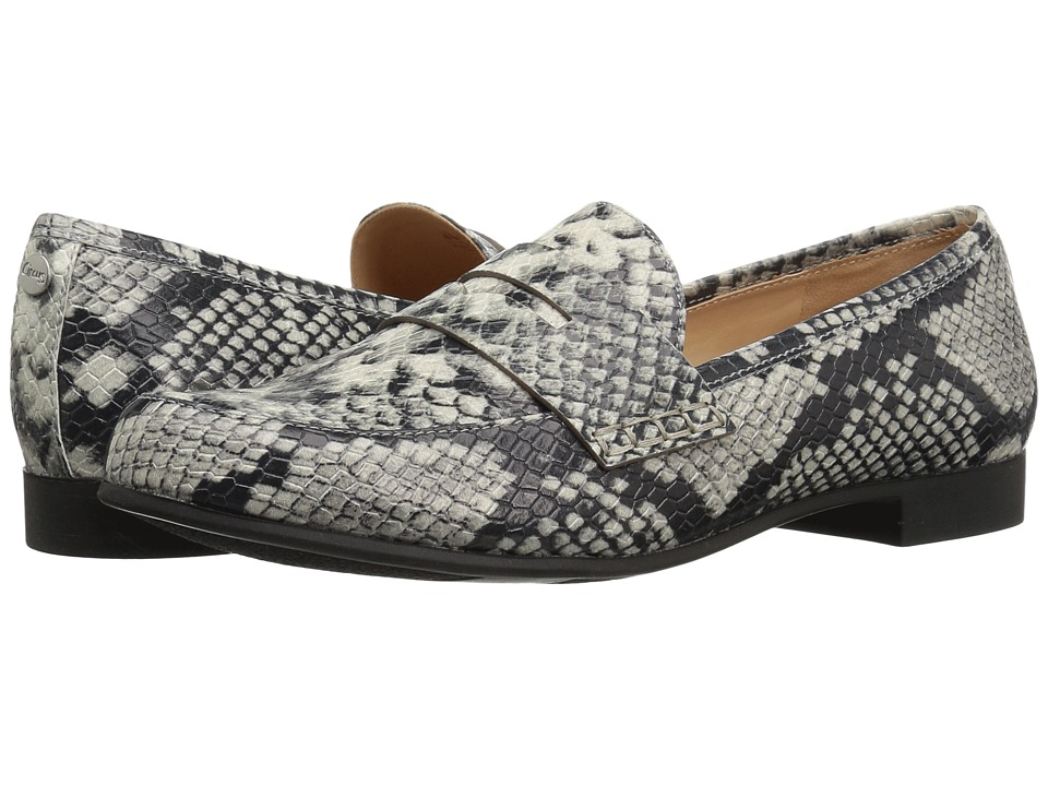 Circus by Sam Edelman - Tanner (Cashmere Amazon Python) Women's Shoes