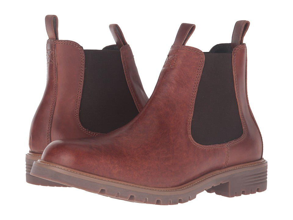 Cole Haan - Grantland Chelsea Water Proof (Woodbury Water Proof) Men's Boots