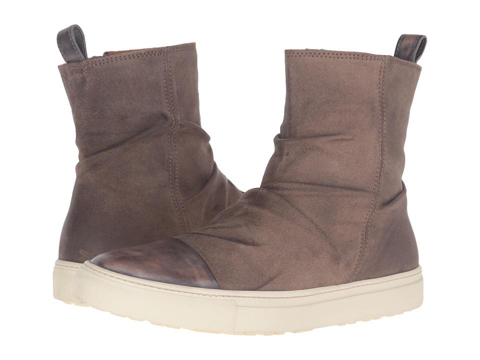 John Varvatos - Reed Sharpei Sneaker (Light Brown) Men's Shoes