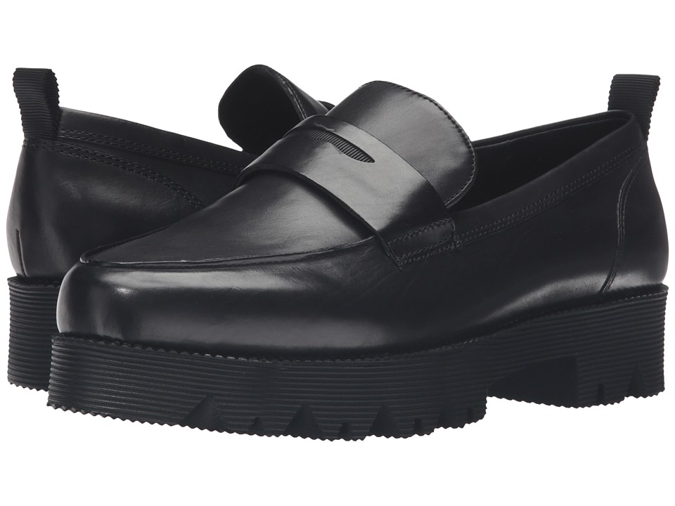ASH - Nani (Black) Women's Shoes