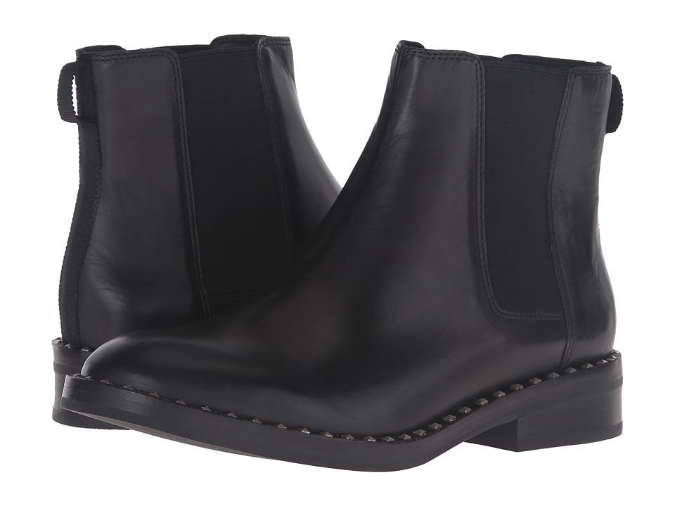 ASH - Winona (Black) Women's Boots