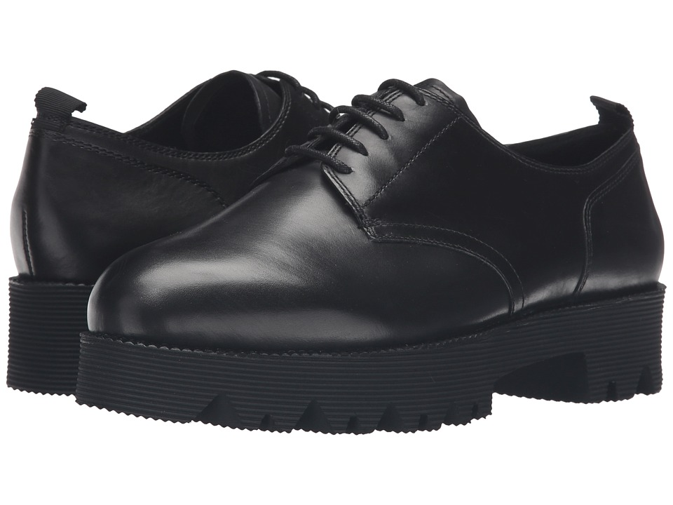 ASH - Nox (Black) Women's Shoes