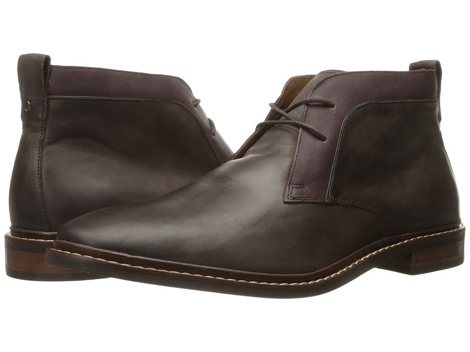 Cole Haan Graydon Chukka (Java) Men