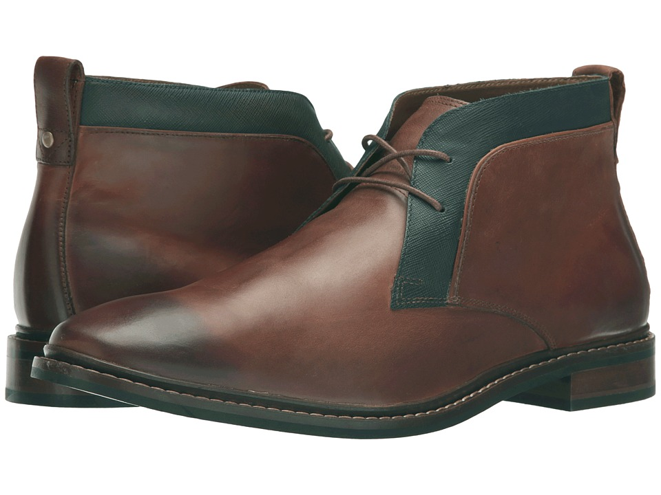 Cole Haan Graydon Chukka (Woodbury) Men
