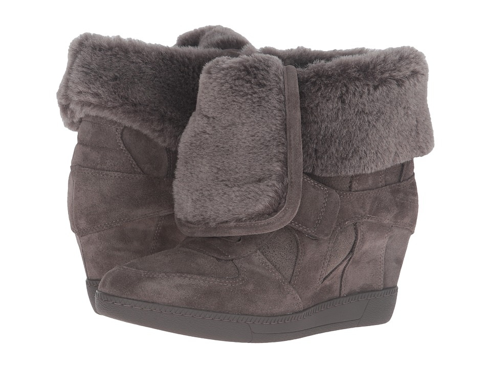 ASH - Brandy Fur (Topo) Women's Shoes