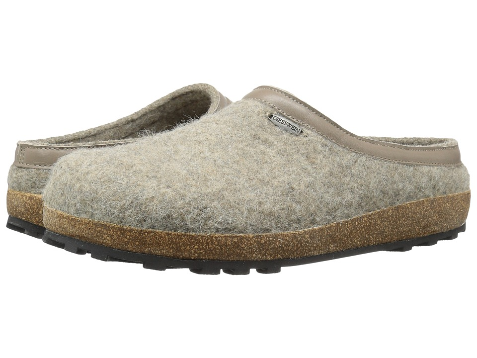 Giesswein - Acadia (Sand) Slippers