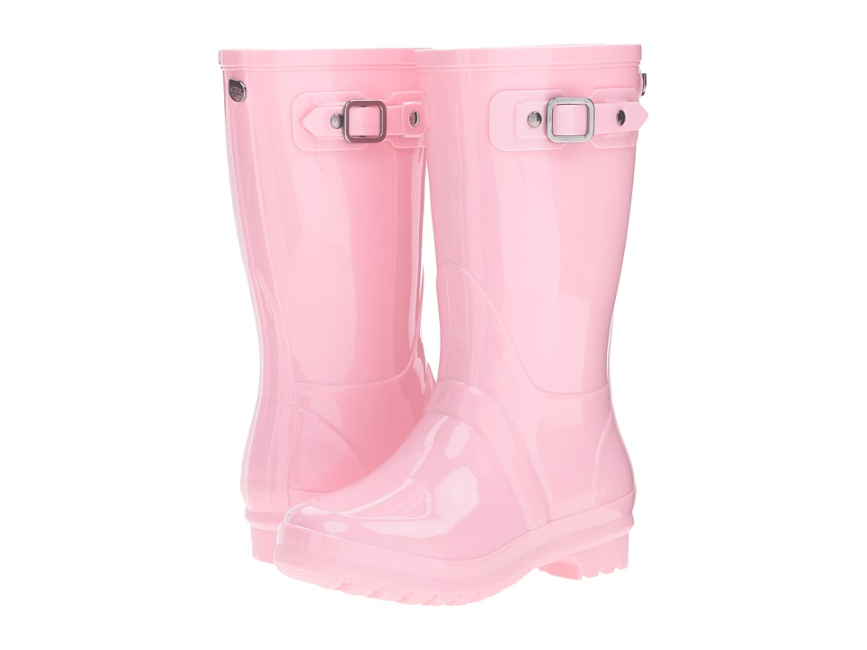 Igor - W10152 (Toddler/Little Kid/Big Kid) (Pink) Girl's Shoes