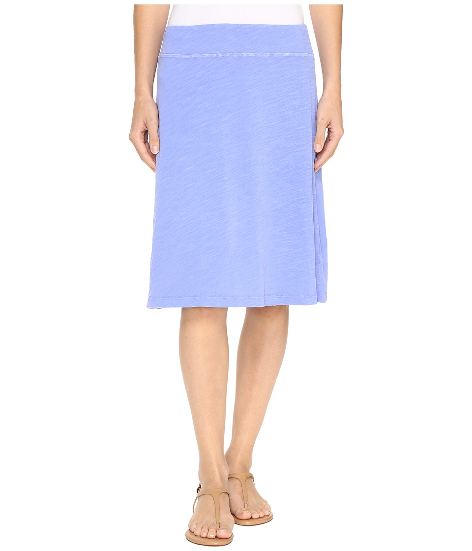 Fresh Produce Heritage Skirt (Periwinkle Blue) Women
