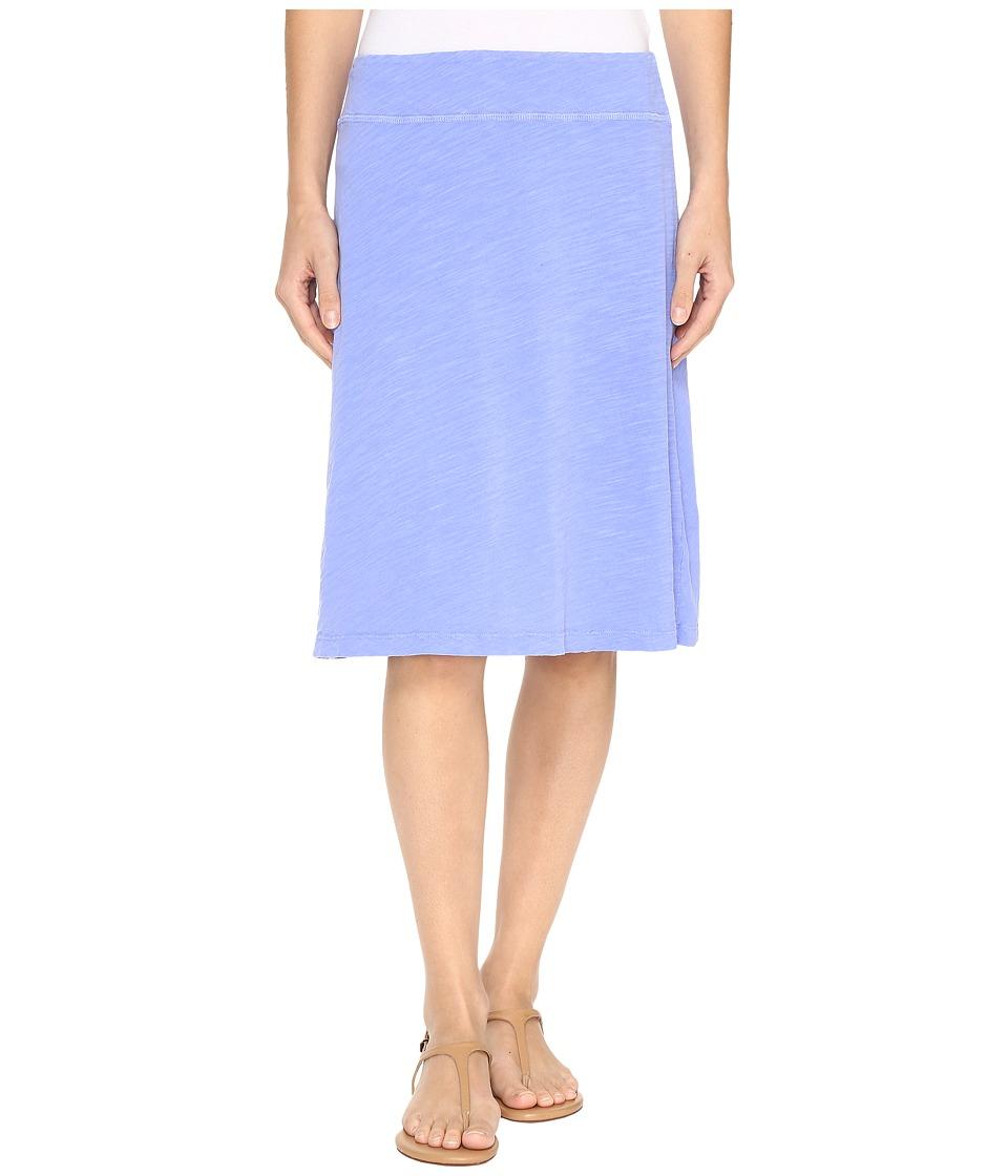 Fresh Produce Heritage Skirt (Periwinkle Blue) Women