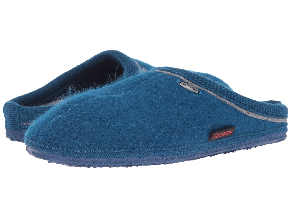 Giesswein - Ammern Classic (Sapphire) Slippers