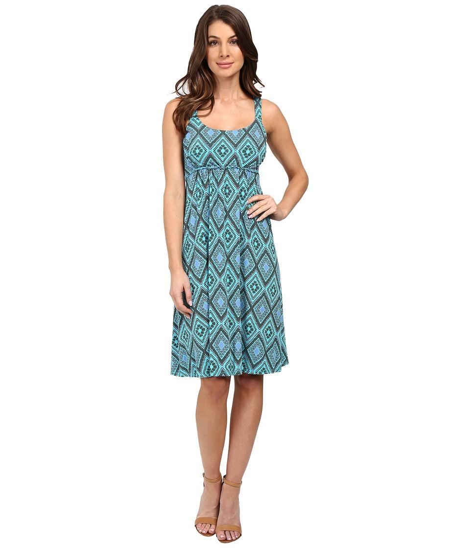 Fresh Produce - Diamonds Impromptu Dress (Luna) Women's Dress
