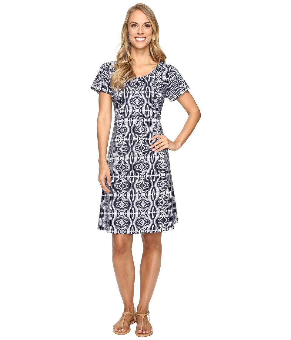 Fresh Produce - Serengeti Sadie Dress (Charcoal Grey) Women's Dress