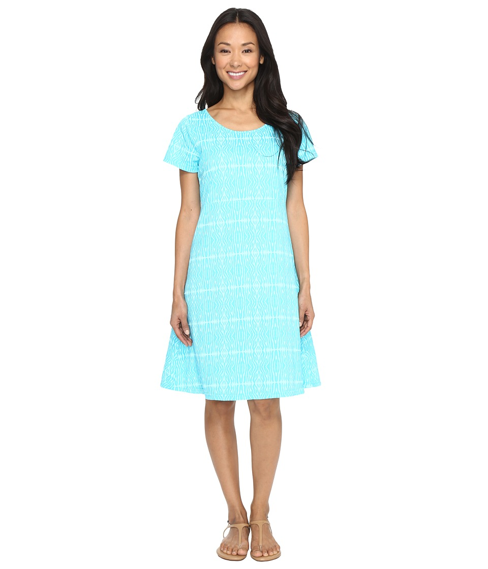 Fresh Produce - Serengeti Sadie Dress (Luna) Women's Dress