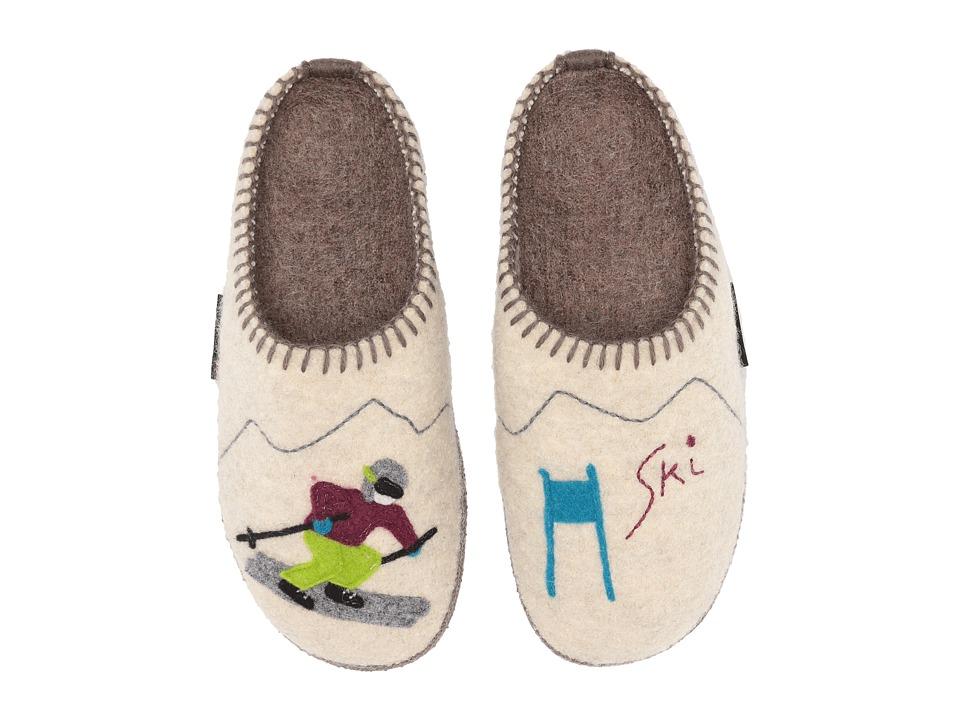 Giesswein - Bethel (Lamm) Women's Slippers