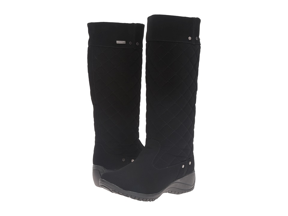 Khombu - Alex (Black) Women's Boots