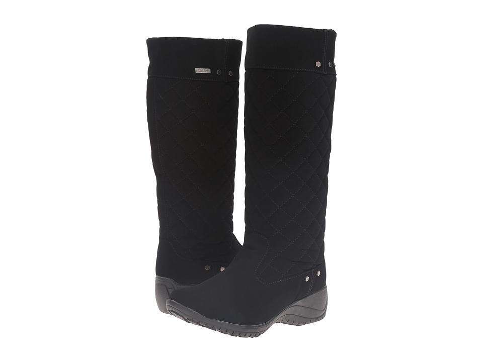 Khombu - Alex (Black) Women's Boots