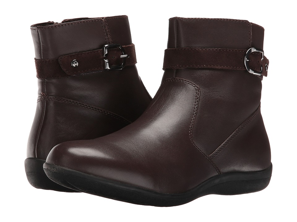 Revere - Prague (Chocolate) Women's Boots