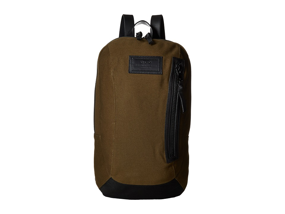 John Varvatos - Backpack (Green) Backpack Bags