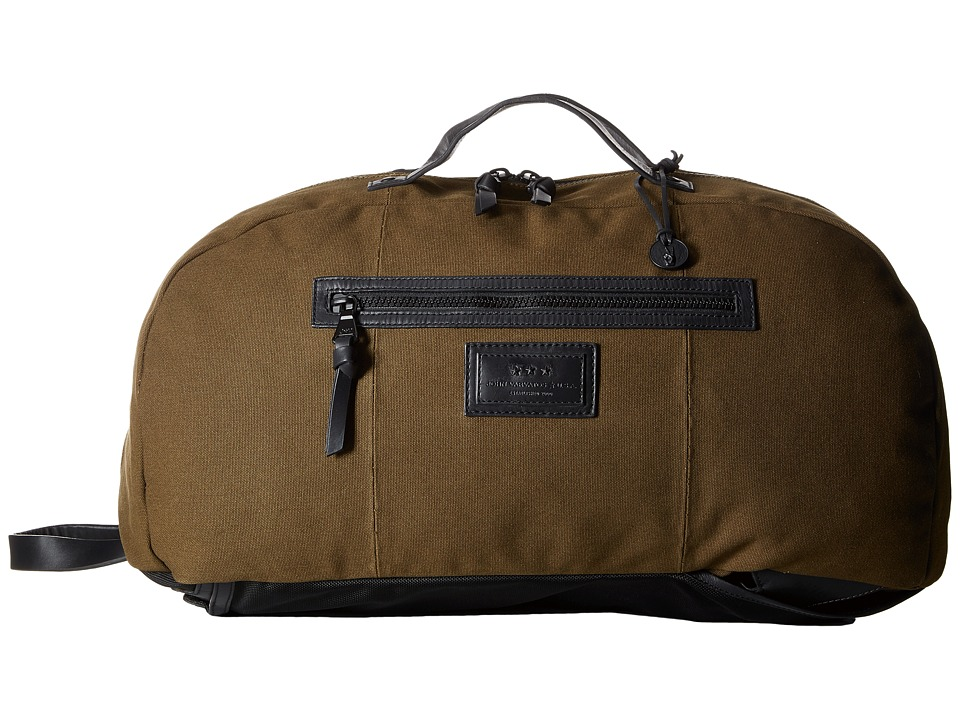 John Varvatos - Converter Duffel (Green) Duffel Bags