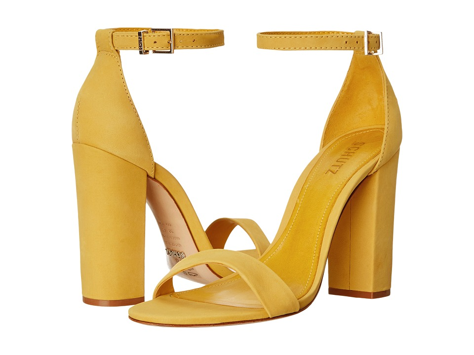 Schutz - Enida (Canario) High Heels