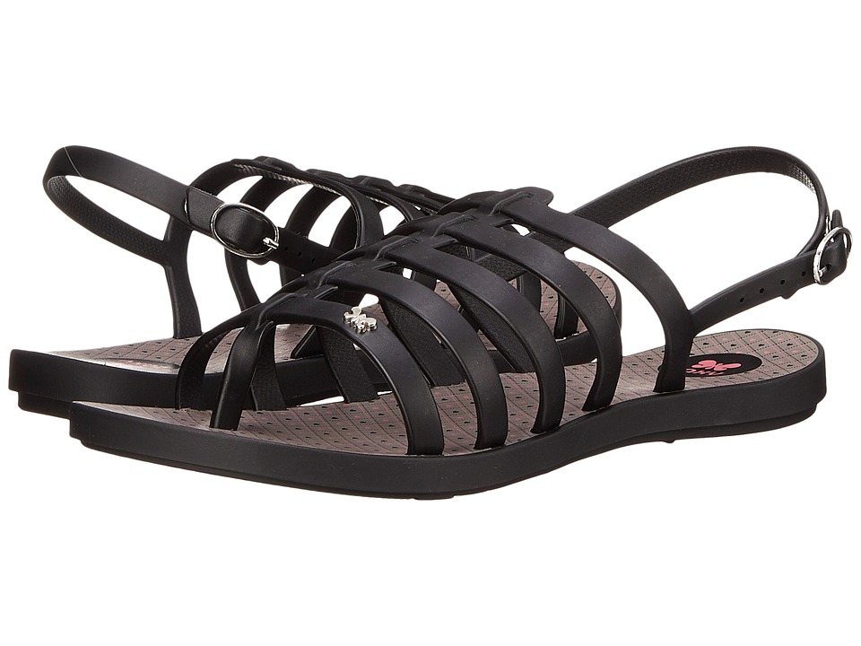 ZAXY - Joy (Black) Women's Sandals