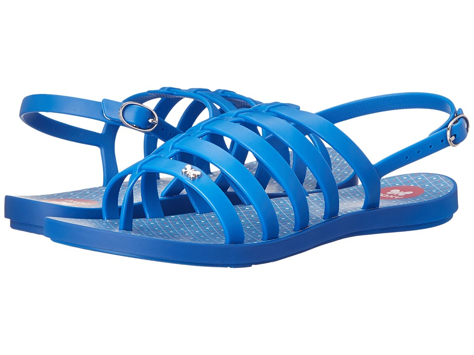 ZAXY - Joy (Blue) Women's Sandals