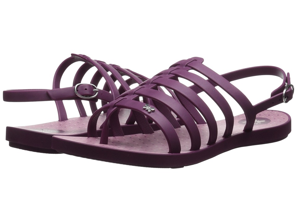 ZAXY - Joy (Purple) Women's Sandals