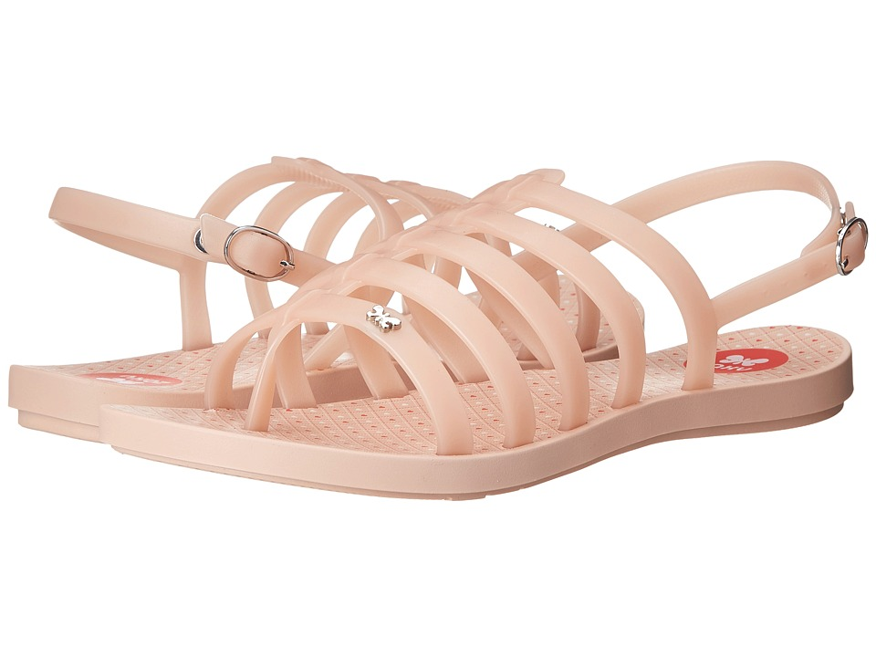 ZAXY - Joy (Nude) Women's Sandals