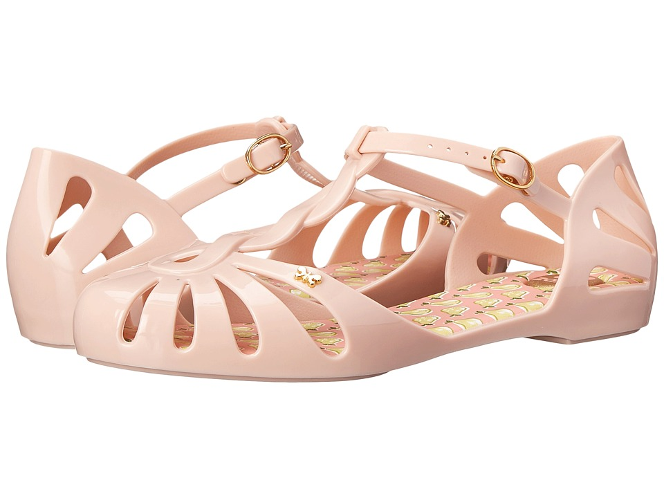 ZAXY - Sunday Sandal (Nude) Women's Sandals