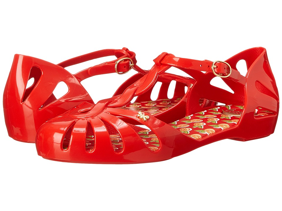 ZAXY - Sunday Sandal (Red) Women's Sandals